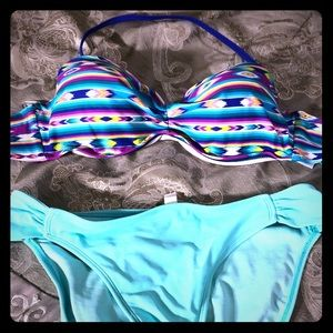NEVER WORN Hula Honey Bikini 👙